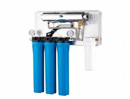 沁园净水设备QG-U4-09