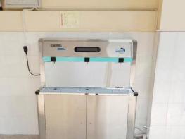 常德市武陵区34所中小学校园直饮水设备方案