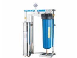 沁园商用净水器QS-UF-B3000