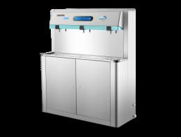 校园直饮水机QS-ZR2-3G00(40-100人)