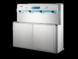 校园直饮水机QS-ZR4-3G00(60-150人)