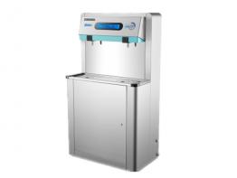 校园直饮水机QS-ZR4-3G00(20-50人)