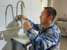 [案例]身处盐碱地,却能喝上直饮水?看看部队怎么解决
