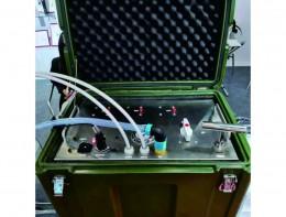 户外应急净水器—应急救援户外直饮水设备